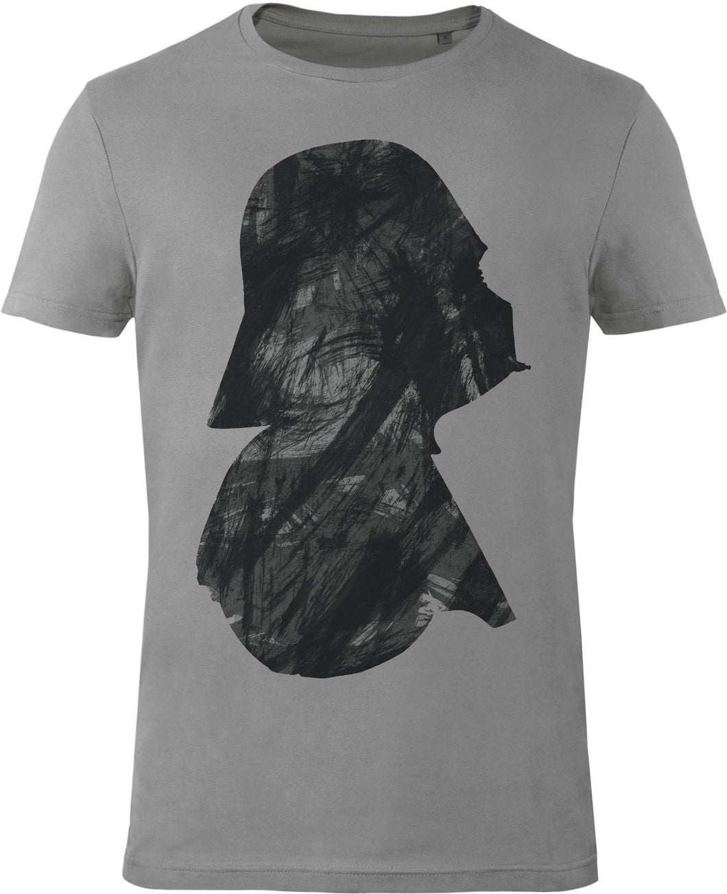 Musterbrand T-Shirt »Vader Profile« Boxed Star Wars Kollektion Vintage Look
