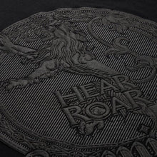 Laden Sie das Bild in den Galerie-Viewer, Gozoo House Lannister Game of Thrones Men's T-Shirt  – Black