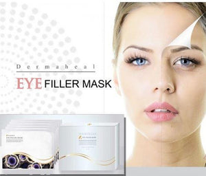 Dermaheal Eye-Filler Mask
