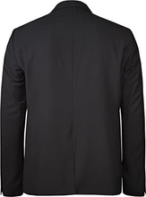 Laden Sie das Bild in den Galerie-Viewer, Musterbrand Hitman Men Blazer Intrigue Black