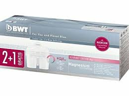 BWT water filter Longlife 2+1