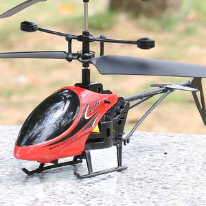 R/C Helikopter Super Speed