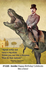 1220 - Birthday Card