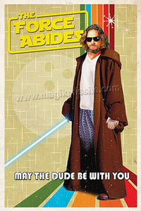 The Force Abides magnets
