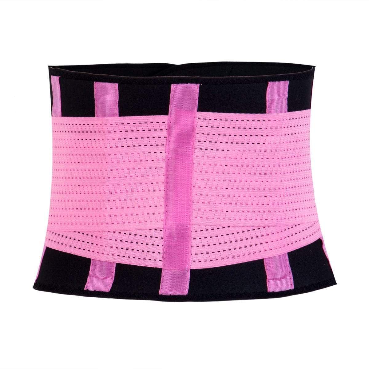 ZAP BRA 31205 Pink / S Tummy Slimming Belt