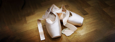 Pointe Shoe Kit to the Rescue