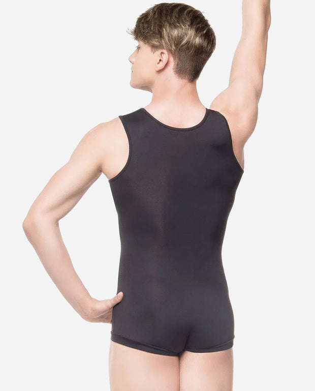 Zip-front Tank Unitard - RDE 1901 - So Danca