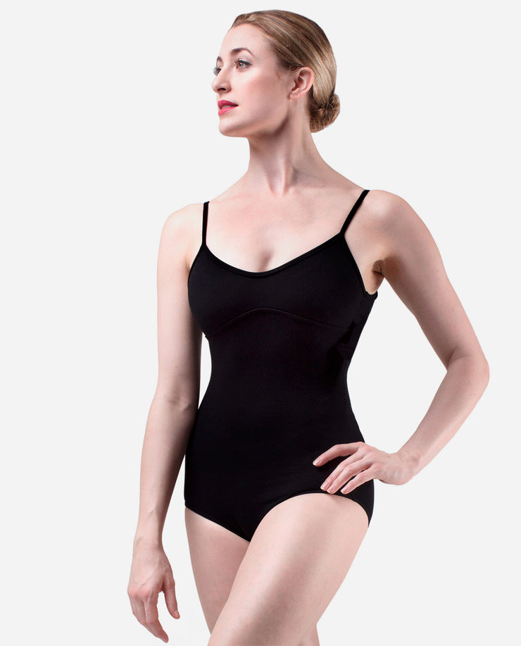Perfect Practice Leotard - RDE 8008 - So Danca