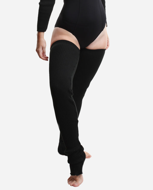 Cosy Legwarmers - E 8776 - So Danca