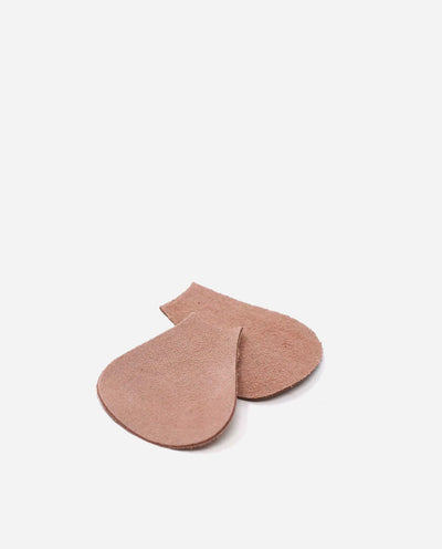 Suede platform protector - TH 027 - So Danca