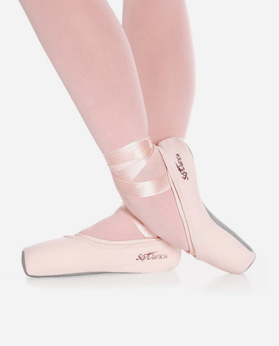 Pointe Shoe Cover - AC 09 - So Danca