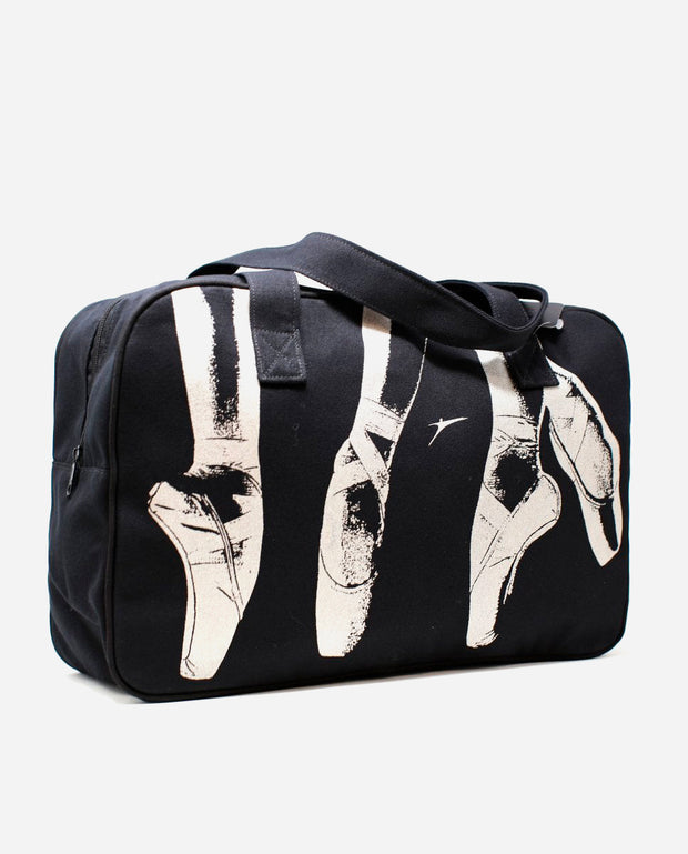 Pointe Canvas Holdall - BG 568 - 1026 - So Danca