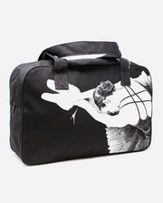 Ballerina Canvas Holdall - BG 568 - So Danca