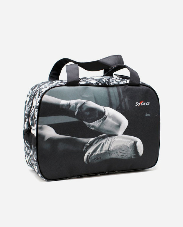 Small Print Holdall - BG 653 - So Danca