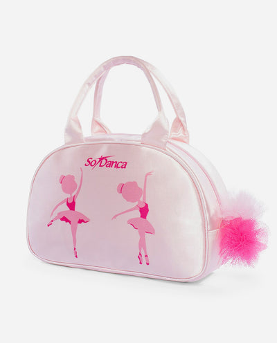 Ballerina Handbag - BG 692 - So Danca