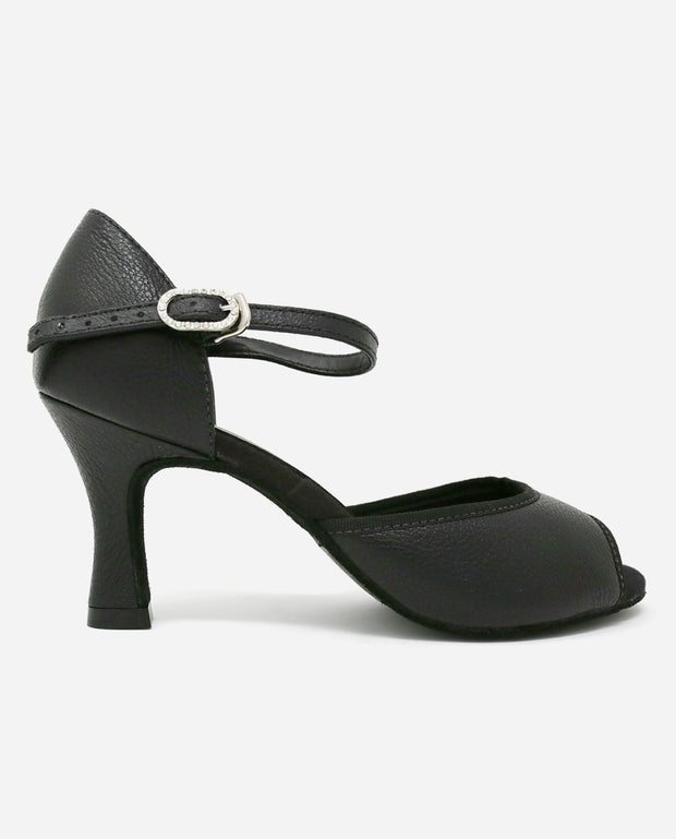 Leather Ballroom Shoe - BL 170 - So Danca