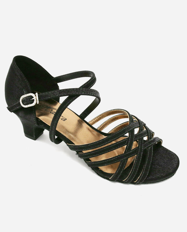 Open Toe Ballroom Shoe - BL 180 - So Danca