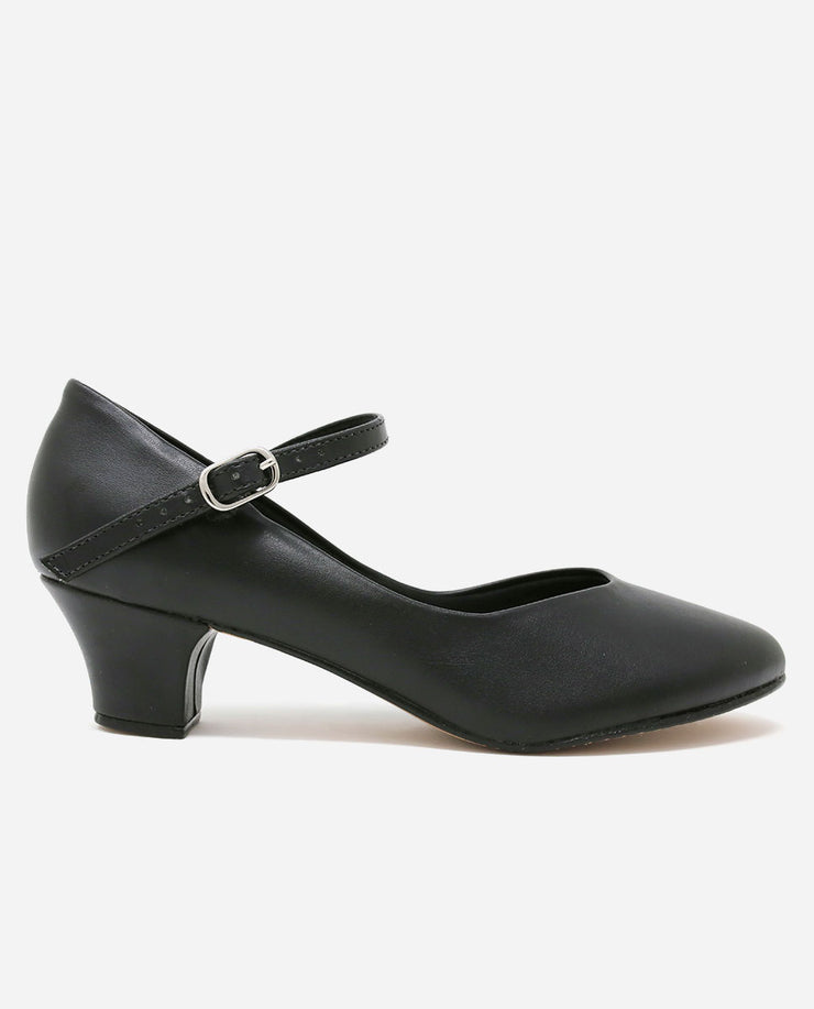 "1.5"" Heel Character Shoe - CH 50 - So Danca"