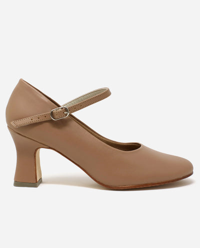 "New 2.5"" Heel Character Shoe - CH 62 - So Danca"