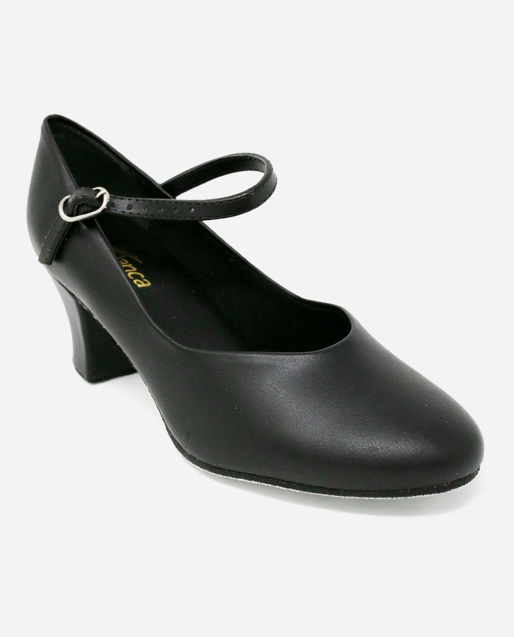 "2"" Heel Practice Shoe - CH 792 - So Danca"