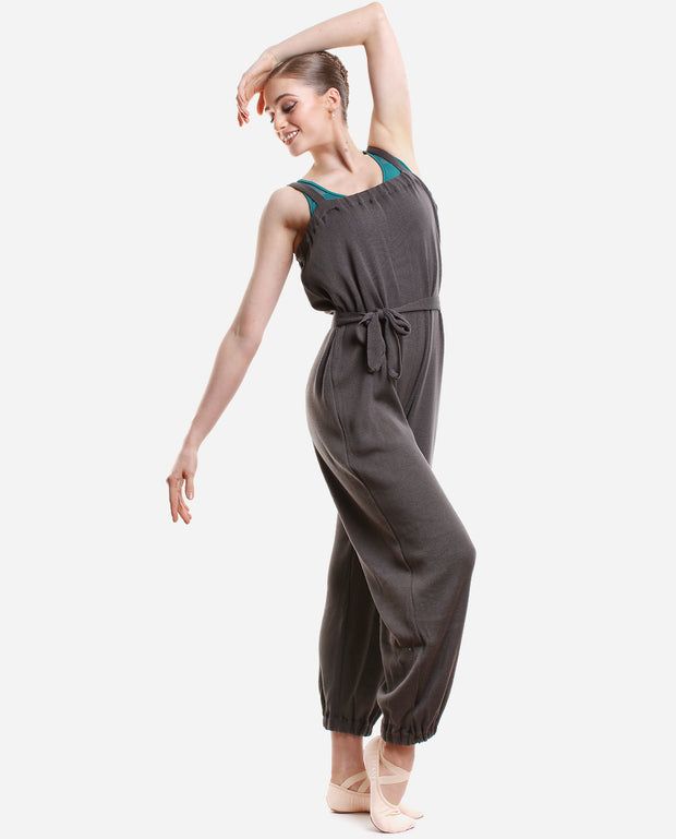 Warm-up Overalls - E 11203 LE - So Danca