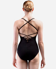 Camisole Back-Strap Leotard - E 11215 - So Danca