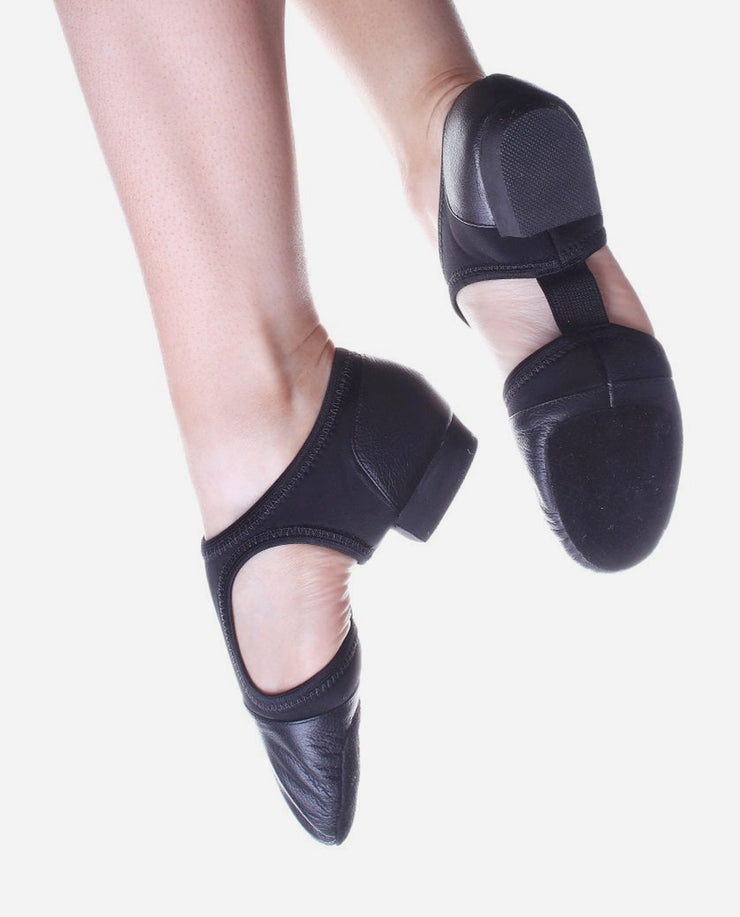 Junior Jazz Dance Sandal - JZ 44 - So Danca