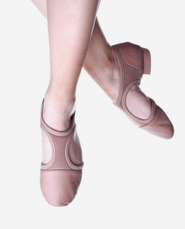 Jazz/Teaching Dance Sandal - JZ 44L - So Danca