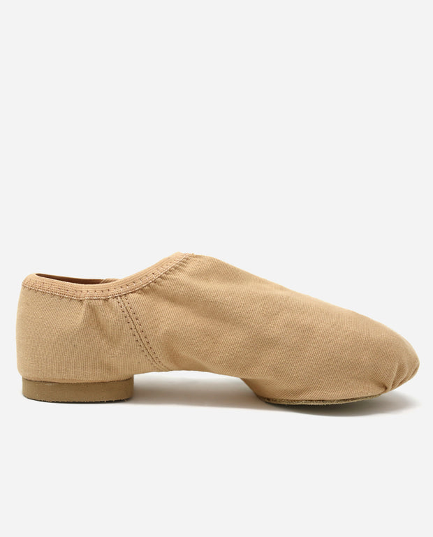 Stretch-canvas Jazz Shoe - JZ 75L - So Danca