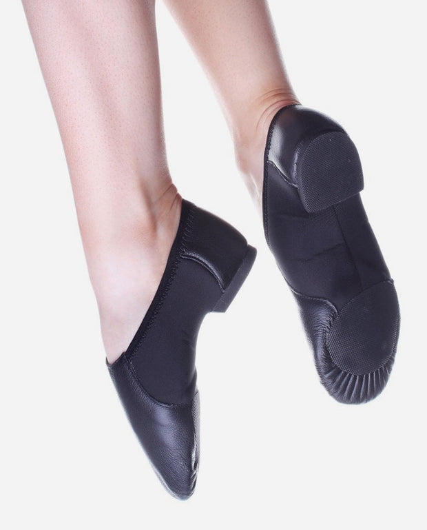 So Danca Girls Jze09 Jazz Shoes