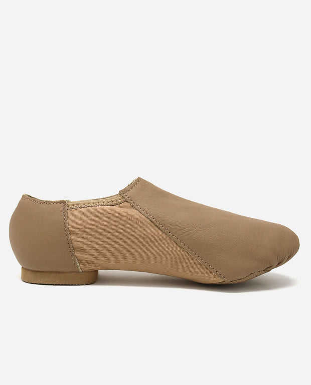 Split Sole Jazz Shoe - JZ 76L - So Danca