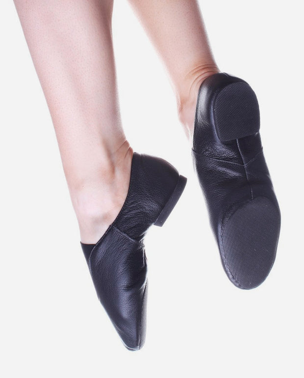 Pre-arched Jazz Shoe - JZ 77L - So Danca