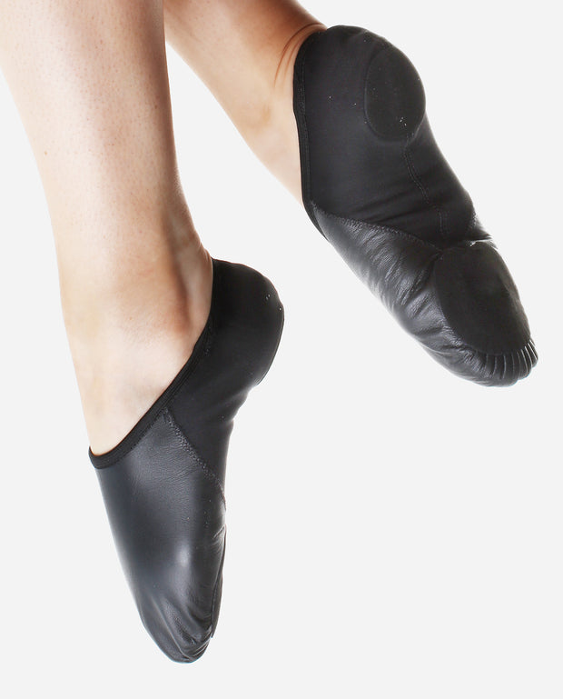 Slimline Stretch Jazz Shoe  - JZ 82L - So Danca