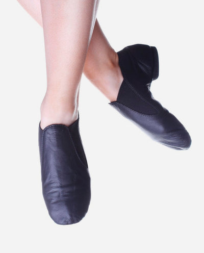 Junior Slip-on Jazz Boot - JZE 40 - So Danca