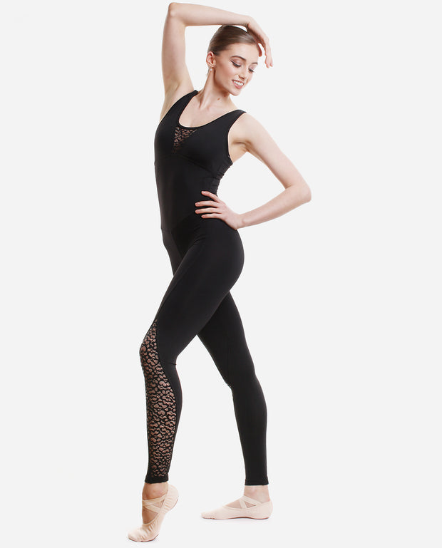 Tank Unitard - PL 2036 LE - So Danca