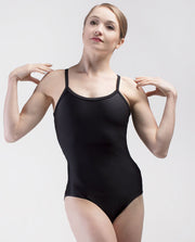 Camisole Detail Leotard - RDE 1873 - So Danca