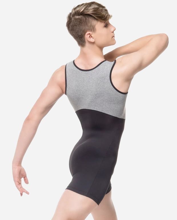 2-Tone Unitard - RDE 1900 - So Danca