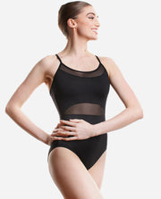 Leotard with Mesh Inserts - RDE 1929 - So Danca