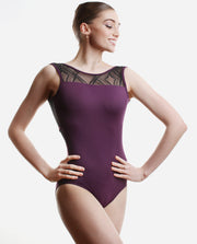 Georgia Leotard - RDE 1954 LE - So Danca