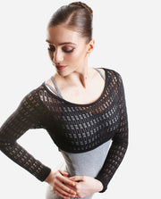 Macramé Bolero - RDE 2005 LE - So Danca