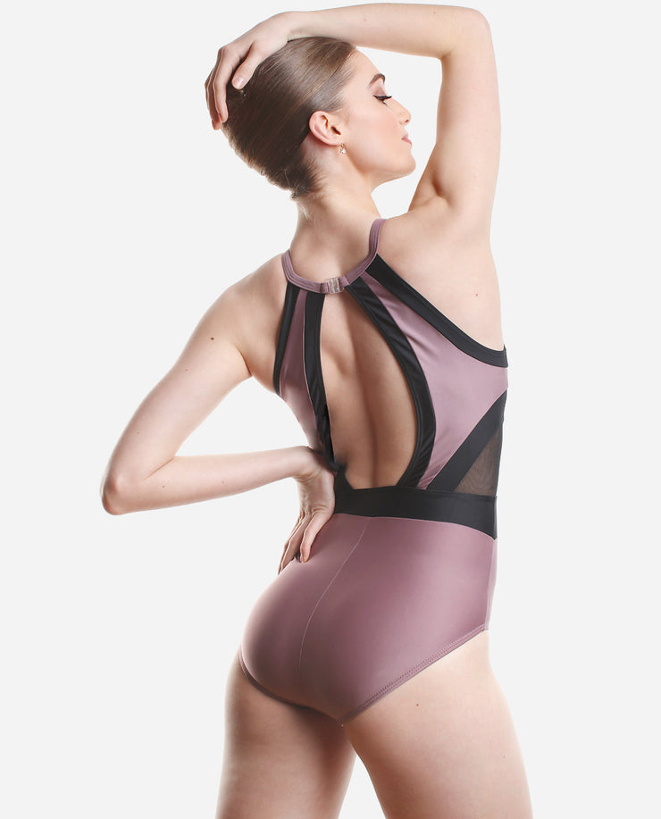 Contessa Mesh Inserts Leotard - RDE 2022 - So Danca