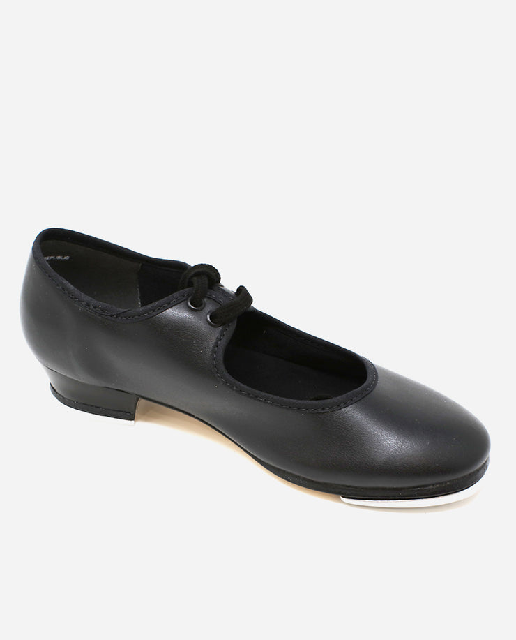 Children's Lace Up Tap Shoe - TA 32S - So Danca