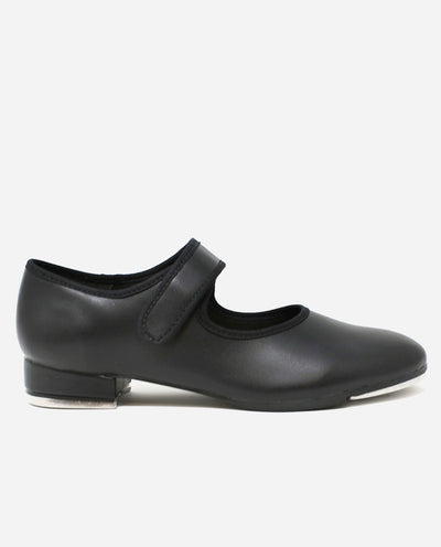 Children's Low Heel Velcro Tap Shoe - TA 37 - So Danca
