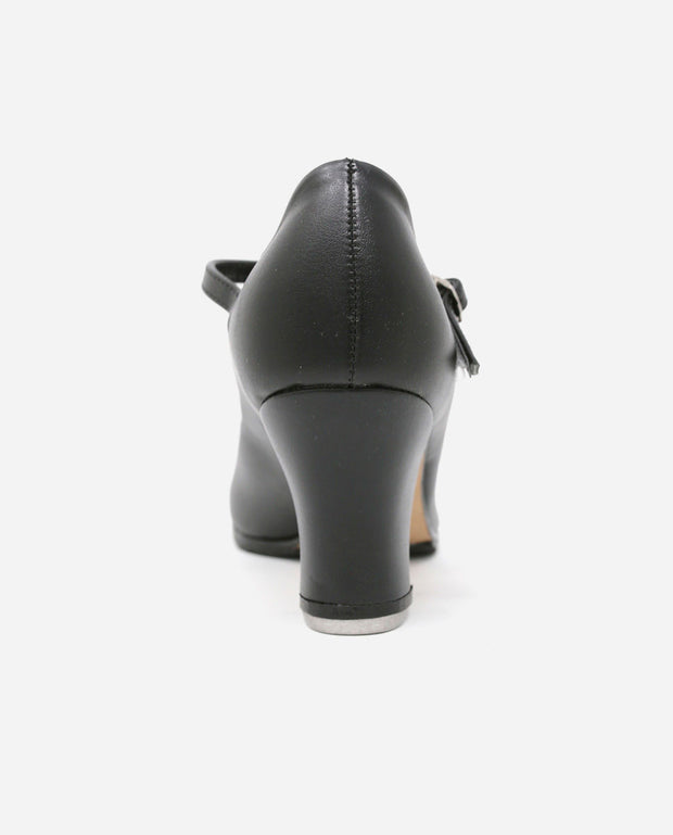 "2"" Heel Tap Shoe - TA 57 - So Danca"