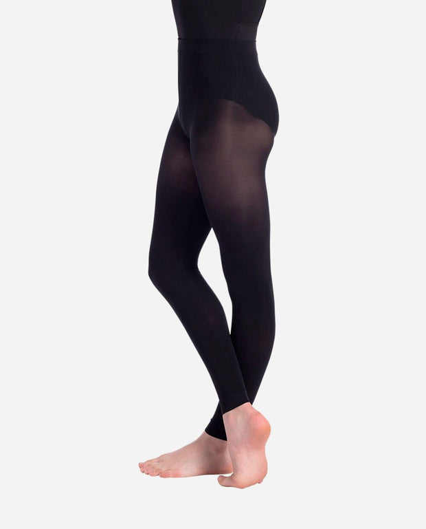 Child Footless Tights - TS 69 - So Danca