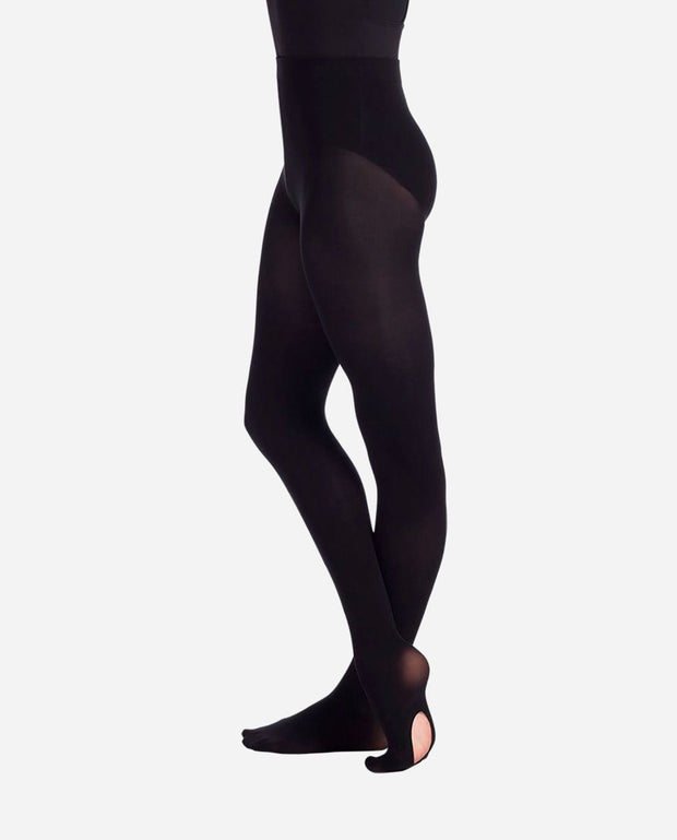 Children's Convertible Tights - TS 81 - So Danca