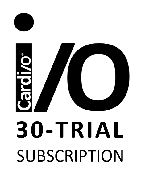 Cardi/o® Cloud Subscription - FREE 30 DAYS PROMOTION