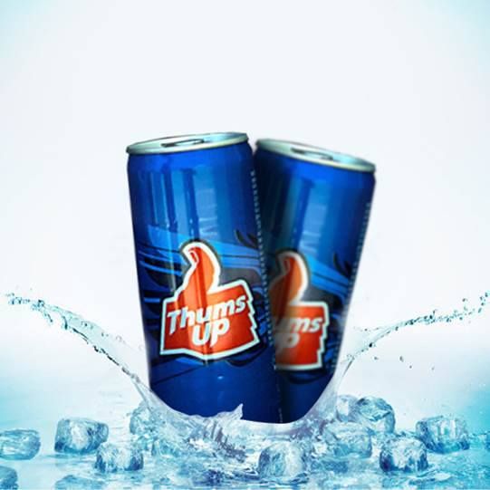 Thums Up 300ml Can