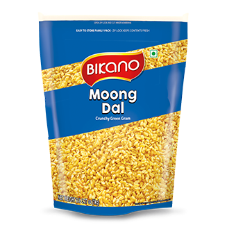 Bikano Moong Dal 150gm