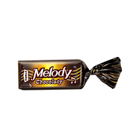 Parle Melody Chocolaty - Pack of 24 Candies